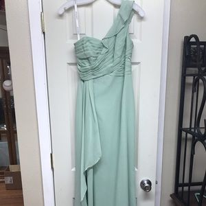 Formal Dress, Bridesmaid